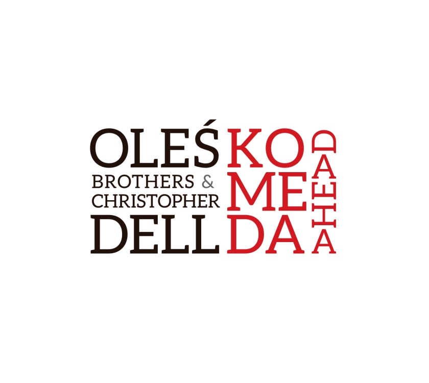 Oleś Brothers & Christopher Dell - Komeda Ahead