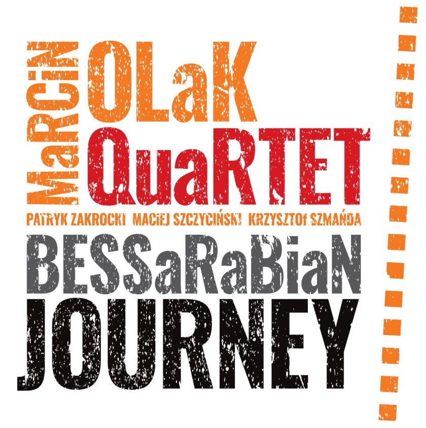 Marcin Olak Quartet - BEssarabian Journey_cover.jpg